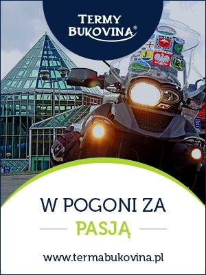 """""""Terma Bukovina"""" Bukowina Tatrzańska"""